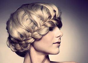 плетение кос прически для длинных волос