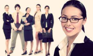 5 важных качеств, которыми должна обладать женщина в бизнесе