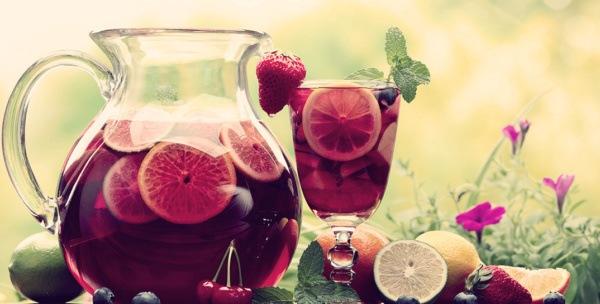 топ напитков