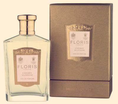 Floris - нишевый парфюм