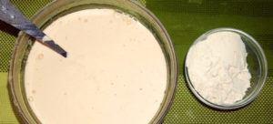 пошаговый рецепт тирамису