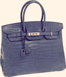 самые дорогие сумочки