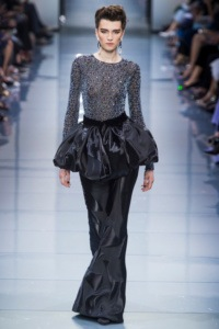 Haute Couture осень-зима 2016-2017