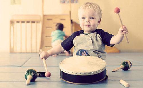 художественно-эстетическое развитие ребенка
