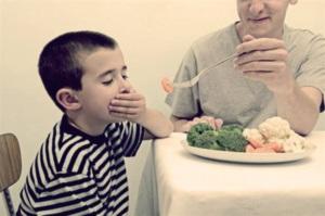 детский аппетит