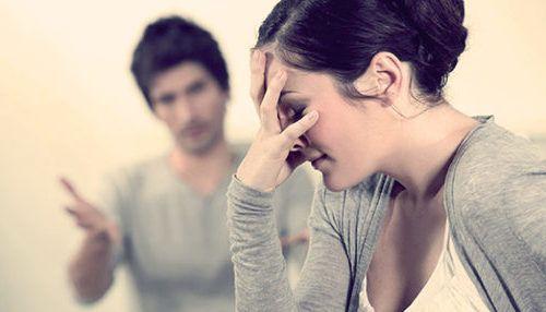 неожиданный развод