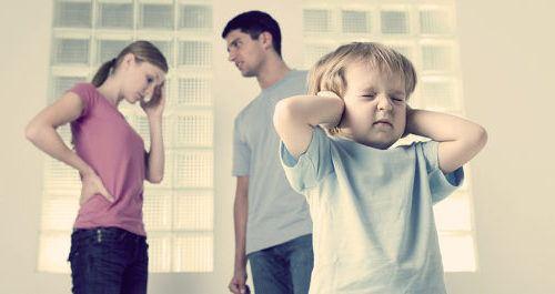 как уберечь детскую психику
