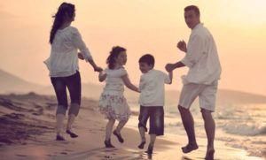 берегите свою семью