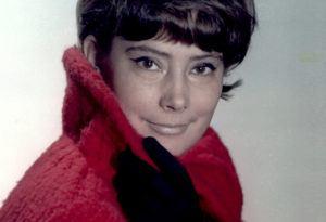 Actress Tatyana Samoilova
