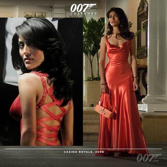 самые красивые платья в кино