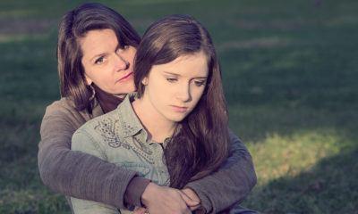 Как победить комплекс Электры - помириться с матерью