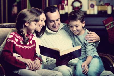 семейные чтения
