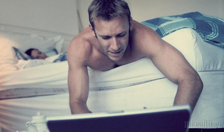 Виртуальный секс с мужчинами