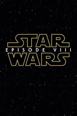 Звёздные войны. Эпизод 8