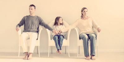 Как объяснить ребенку причину развода