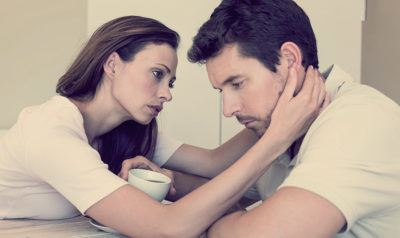 как упокоить мужскую ревность