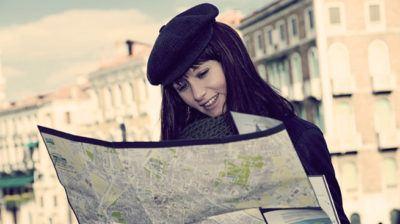 экскурсия в одиночестве