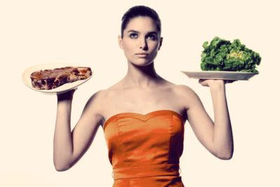 диета натуральные продукты