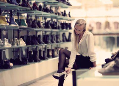 правильно выбрать обувь