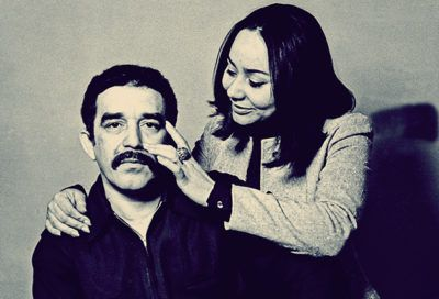 Маркес и Мерседес