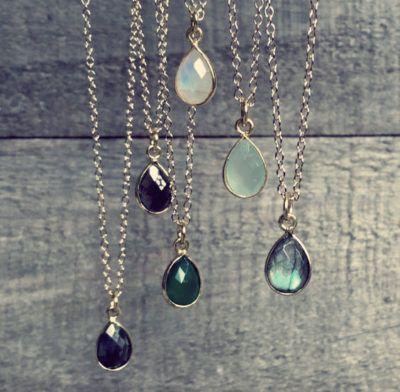 модные тренды в бижутерии драгоценные камни