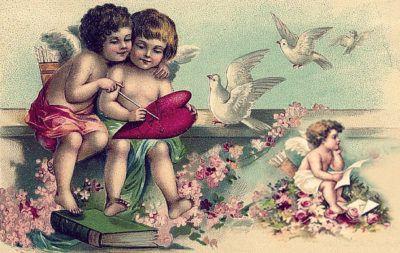 валентинов день. руководство для мужчин