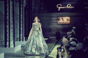 неделя моды 2017