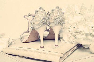 обувь в стиле Гэтсби