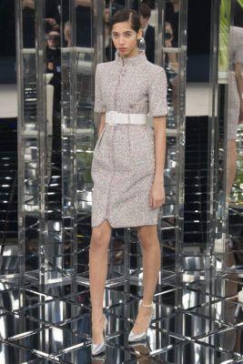 Chanel, неделя моды в Париже 2017