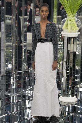 Парижская неделя моды весна - лето 2017: Armani, Chanel, Ralph & Russo