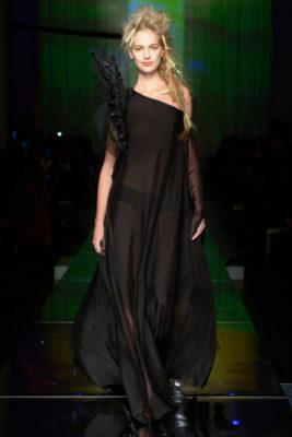 Париж неделя моды ss 2017 Жан Поль Готье