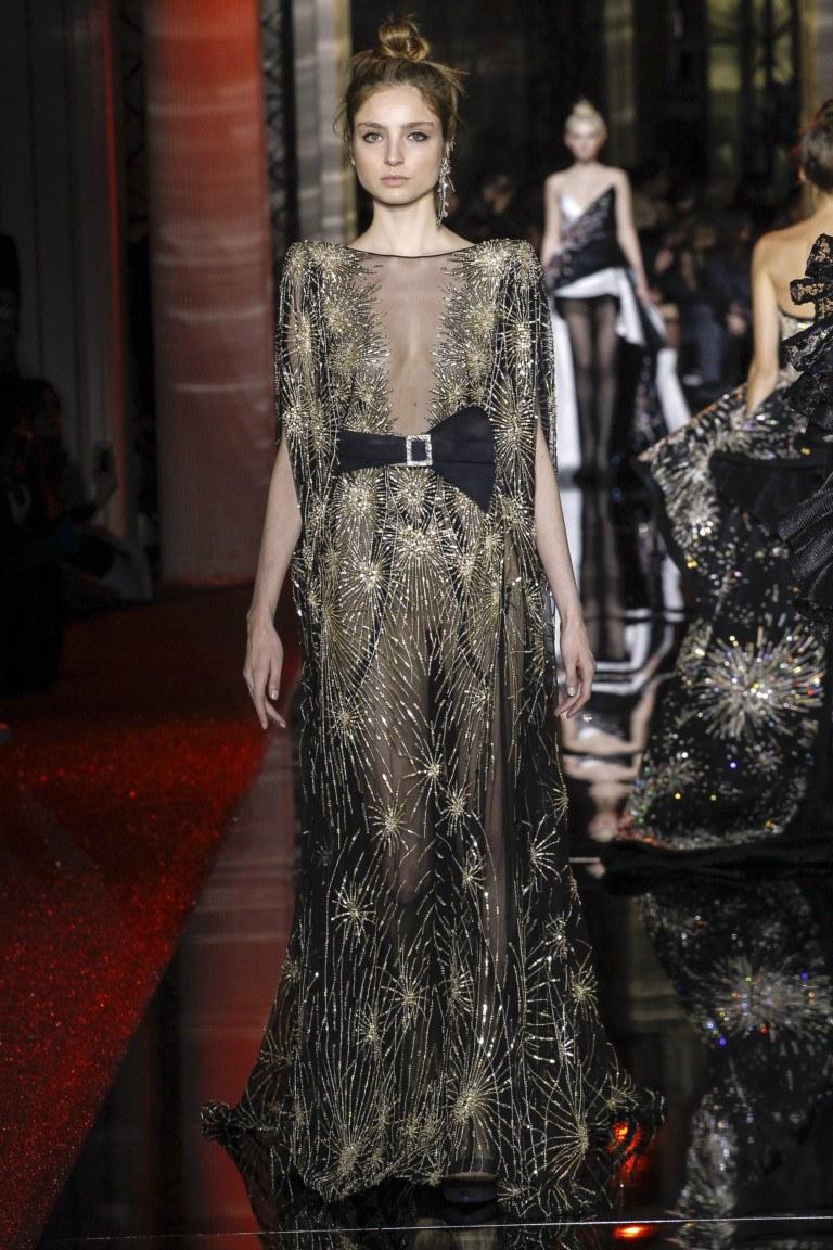 Zuhair murad paris fashion week 82