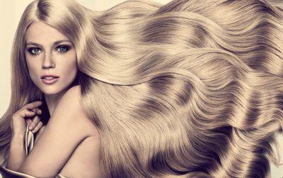 Витаминизация волос что это