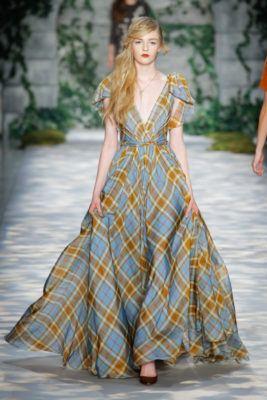 Jenny Packham Fashion Week FW 2017/2018