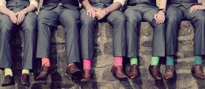 уроки стиля, носки для мальчика