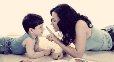 Как правильно воспитывать детей: пять главных вопросов