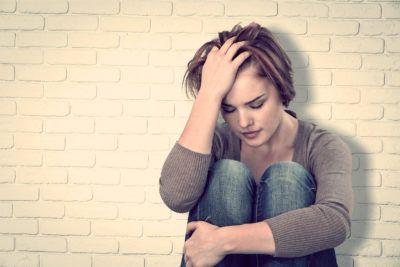 обесценивание тяжести депрессии