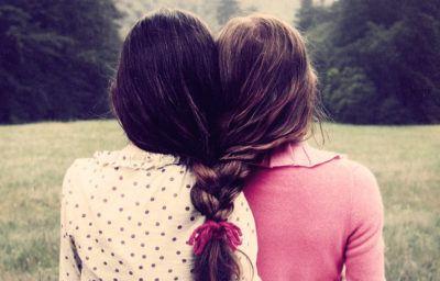 Настоящая подруга: иметь или не иметь