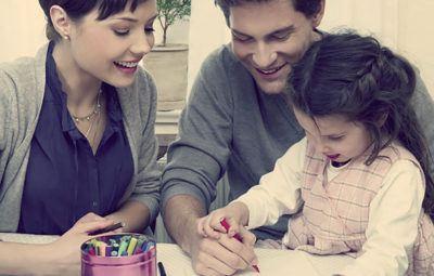 Как правильно воспитывать детей: развивать таланты