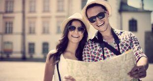 Совместные поездки: секрет счастливой семейной жизни