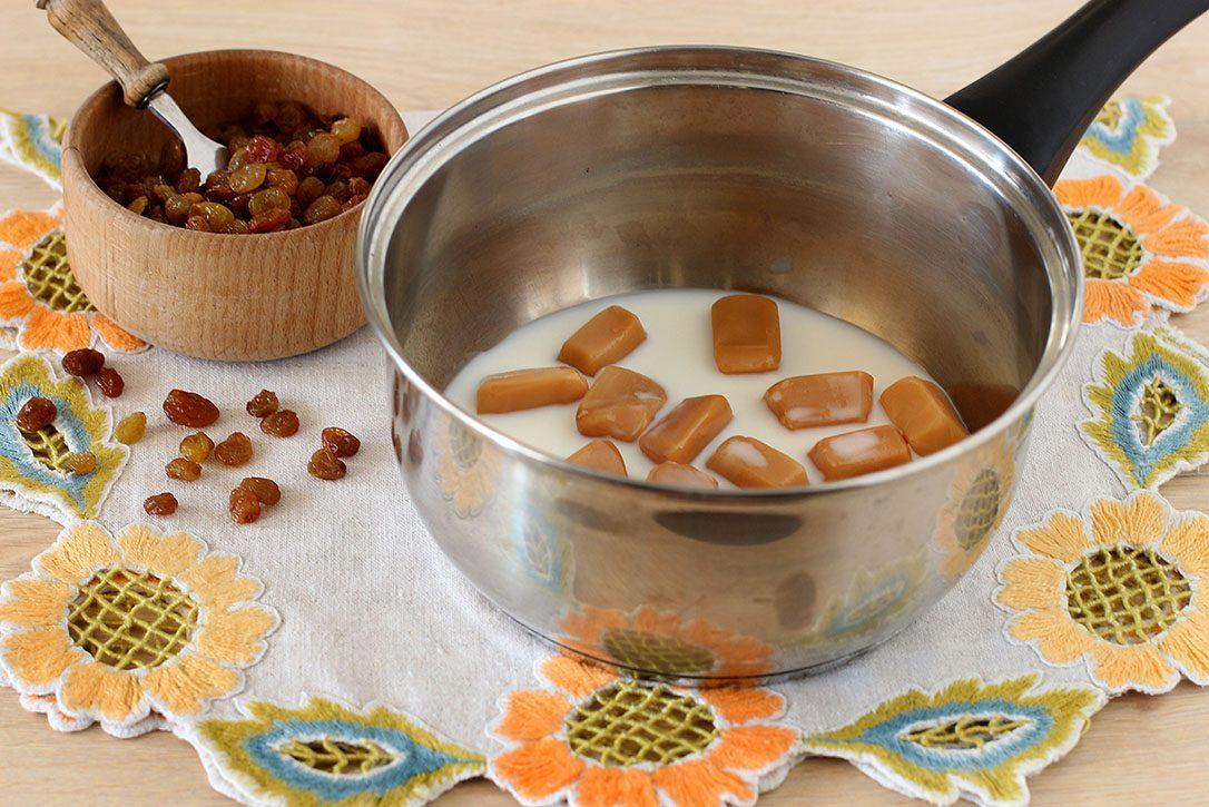 как приготовить карамель для выпечки