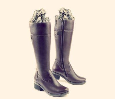 Как избежать деформации обуви