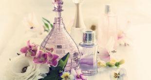 Свежие ароматы духов для женщин