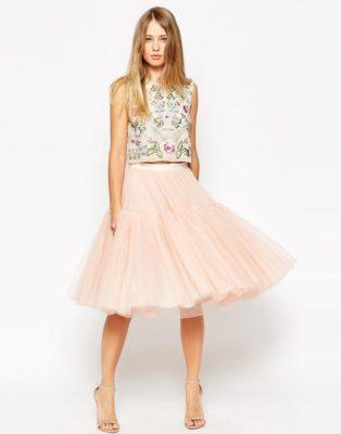 Модные юбки сезона 2017: 10 актуальных трендов для весны и лета