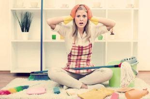 Лайфхаки для домохозяек: как упростить повседневный быт
