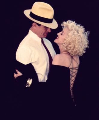 Мадонна (Breathless Mahoney), «Дик Трейси»