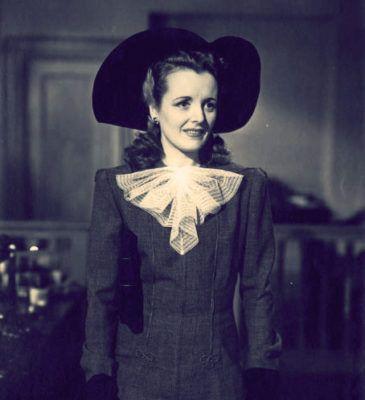 Мэри Астор (Brigid O'Shaughnessy), «Мальтийский сокол»