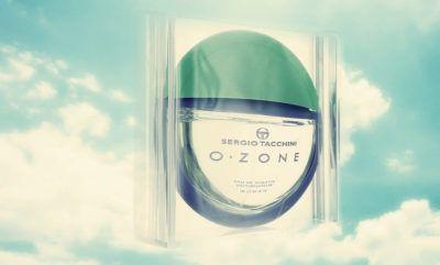 Озоновые ароматы