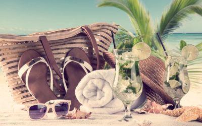 Как не поправиться в отпуске