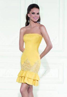 красивые платья на выпускной 2017